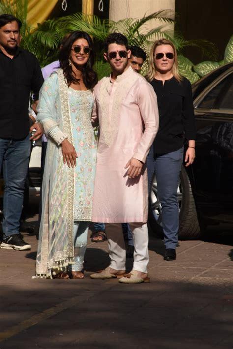 priyanka chopra wedding outfits popsugar fashion