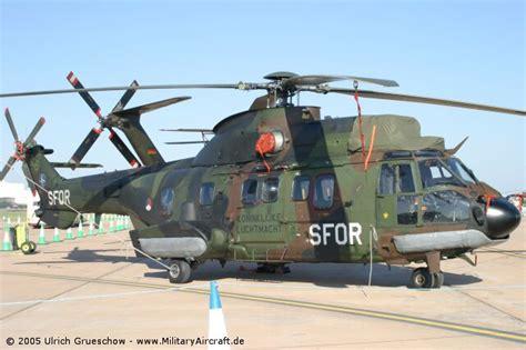 Photos Aerospatialeeurocopter As532 Cougar