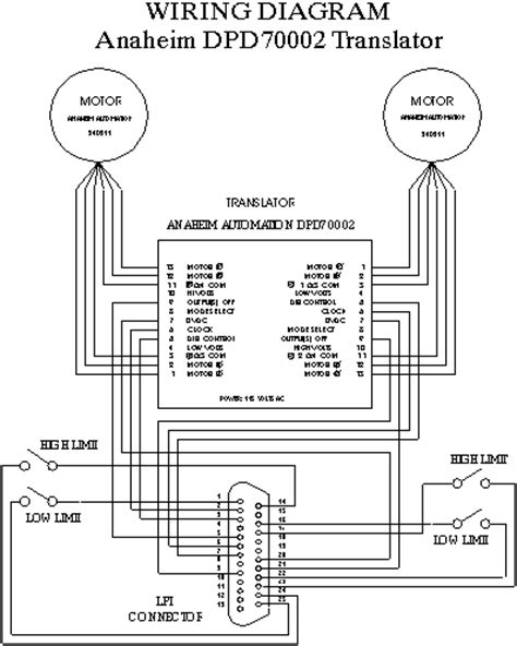 typical wiring diagrams