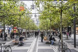 Zeil street, Francfurt am Main, Germany – Stock Editorial ...