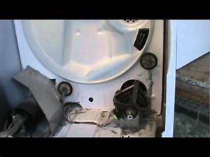 How To Change Whirlpool Dryer Belt  Rollers   Tensioner