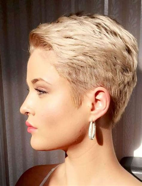 S Pixie Hairstyles by 53 Pixie Hairstyles For Haircuts Stylish Easy To