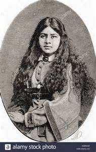 toru dutt 1856 1877 indian poet stock photo royalty free image 84723710 alamy