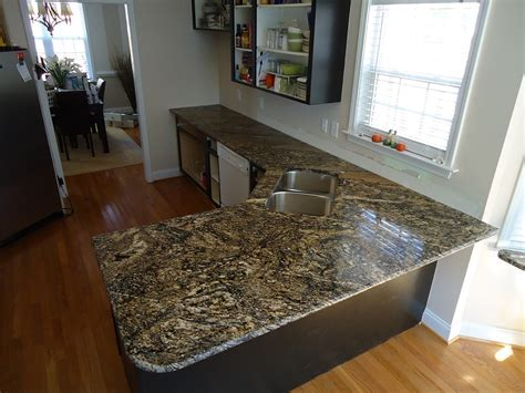 Granite Countertops ? Natural Granite & Marble