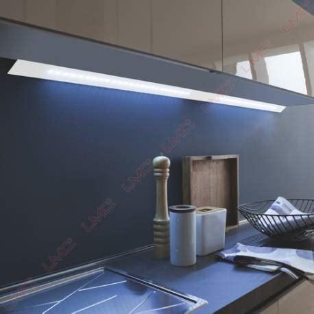 luminaire pour ilot de cuisine réglette en applique led avec interrupteur accessoires de