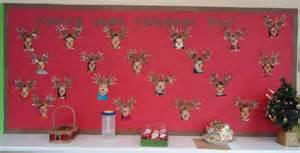 bulletin board ideas for kindergarten christmas