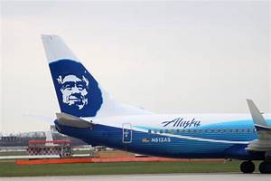 FAA and airline... Alaska Airlines