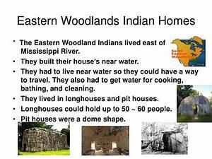 Ppt Eastern Woodlands Indians Powerpoint Presentation