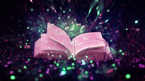 magical book  wallpapers hd wallpapers id