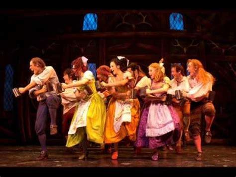 Canzoni E La Bestia La E La Bestia Il Musical Gaston Reprise Italian