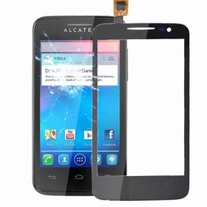 Touch Screen Replacement For Alcatel One Touch Evolve