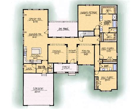 catawba midwest schumacher homes house plans house
