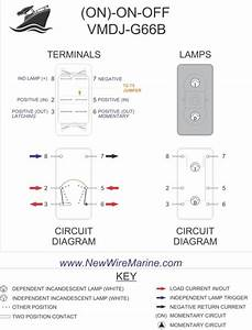 Three Prong Wiring Diagram