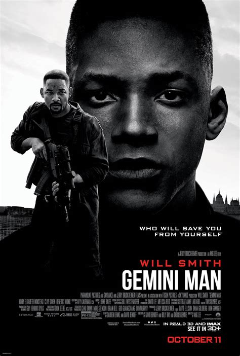 gemini man skydance media