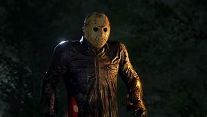 'Friday the 13th: The Game' Soundtrack Getting Vinyl ...