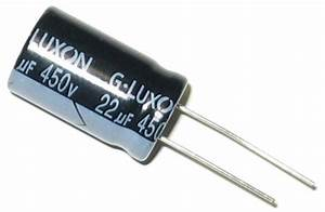 How Capacitors Work