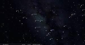 O Céu : Em Sagittarius, aceita uma chávena de chá?