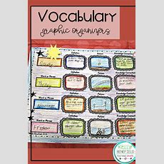 10 Engaging Vocabulary Activities  Upper Elementary Snapshots