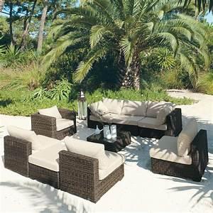 But Salon De Jardin : salon canape fauteuil pot mobilier meubles de ~ Melissatoandfro.com Idées de Décoration