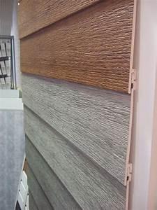 Fassadenpaneele Kunststoff Hornbach : kerrafront fassadenpaneele aus kunststoff ~ Watch28wear.com Haus und Dekorationen