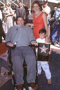 Christopher Reeve Son Will Reeve Reveals Connection To His Dad