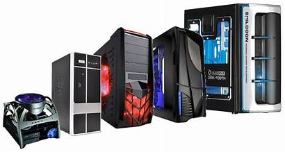 Gaming Computer Computers Pc Desktop Xtreme Games