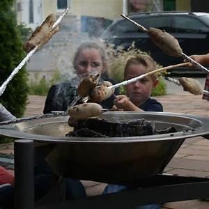 Anzündkamin Selber Bauen : grill selber bauen stockbrot grill ~ Orissabook.com Haus und Dekorationen