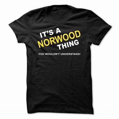 Norwood Thing Its Meanings Boy