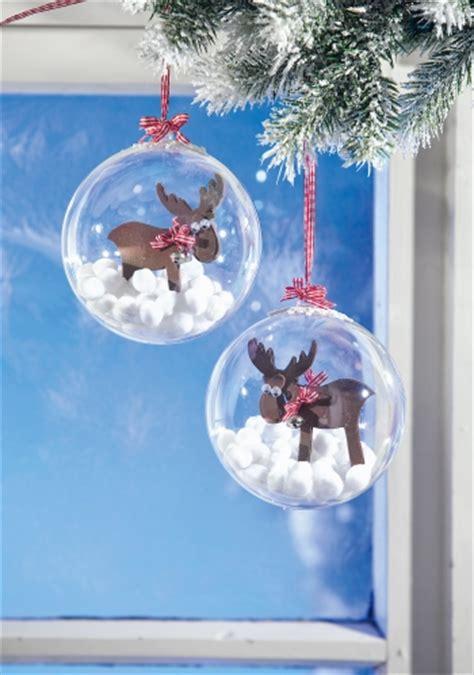 weihnachtsschmuck selber machen weihnachtsschmuck wie schm 252 ckend selbstgemachte weihnachtskugeln sind