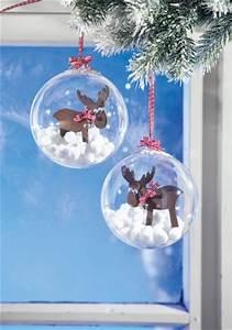 Weihnachtskugeln Selbst Gestalten : weihnachtsschmuck wie schm ckend selbstgemachte ~ Lizthompson.info Haus und Dekorationen