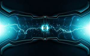 Lightning Cell Wallpapers | HD Wallpapers | ID #10739