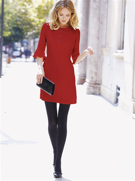 Womenu0026#39;s Classic Work Outfits For Fall-Winter | WardrobeLooks.com