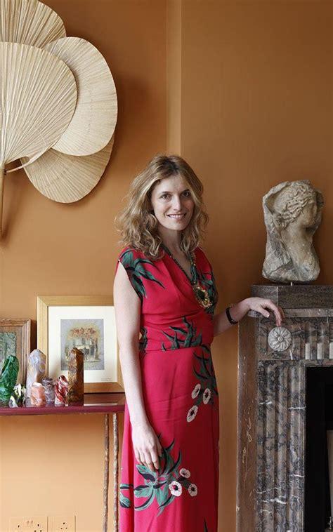 home  cabana magazine founder martina mondadori