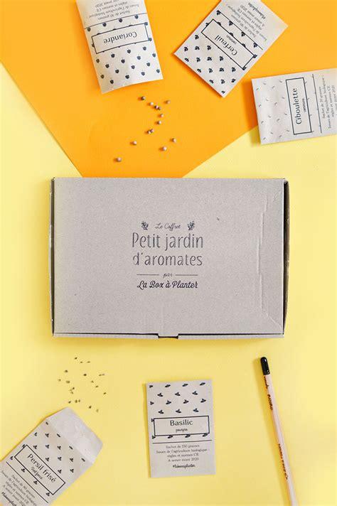 J Ai Testé Cuisiner Avec La Box Kitchen La Box à Planter J Ai Testé Le Jardinage En Appartement