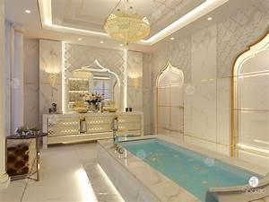 Bathroom, Design, In, Dubai