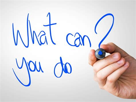 what can you do chatsworth consulting only do what you can do