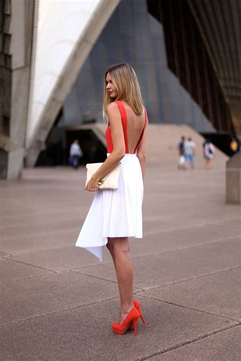 Pleated Skirts Perfect For Summer - Just The Design