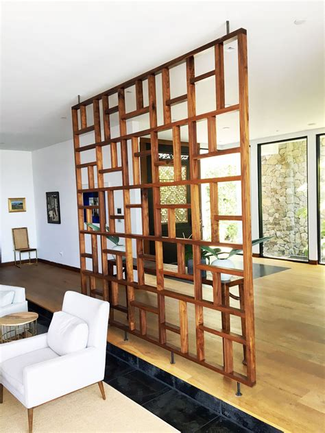 Wood Room Divider Bookcase by Pin By Rahayu12 On Interior Analogi Wood Room Divider