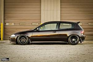 Georges Honda Civic Eg Hatch Via Richard S  Photography On