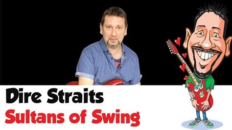 Play Sultans Of Swing by How To Play Sultans Of Swing Chords Easy Busking Songs