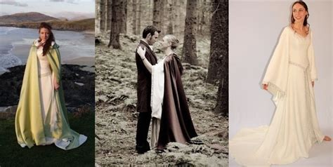 25 Geeky Weddings Just As Fantastical As The Royal Wedding