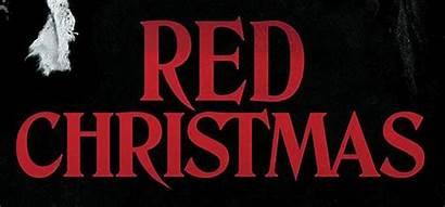 Christmas Blu Ray Header