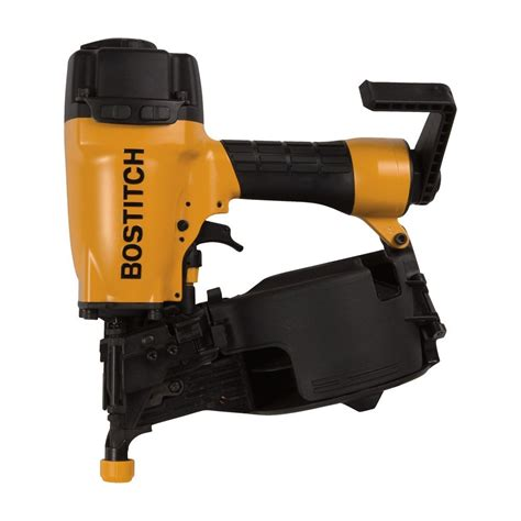 Stanley Bostitch N66c1 15 Degree 212 In Coil Siding Nailer