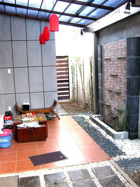 Home Design Interior Singapore Rumah Asri Minimalis