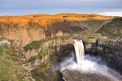 palouse falls spokane hikes campground washington trees local detail ron coeur alene river every should inlander northwest inland states united