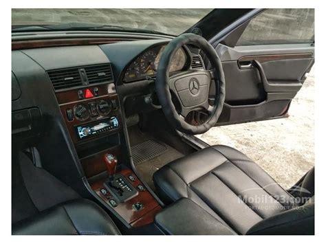 Contact mercedes c230 on messenger. Jual Mobil Mercedes-Benz C230 1998 W202 2.3 Automatic 2.3 di DKI Jakarta Automatic Sedan Merah ...