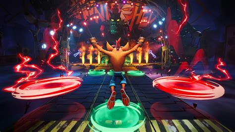 Crash Bandicoot 4: It's About Time Continues To Look ...