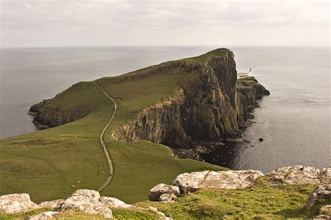 Neist Point Isle Of Skye Meanderings Abound