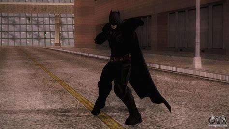 batman dark knight  gta san andreas