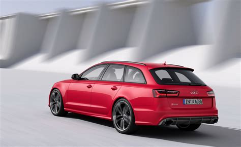 Audi Rs 6 C6 Top Speed by 2015 Audi Rs6 Avant Gallery 567020 Top Speed